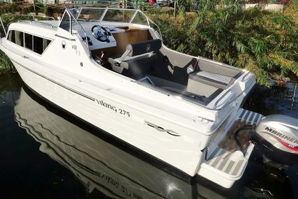 Viking Yachts 275 for sale in United Kingdom for £62,950