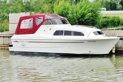 Viking Yachts 255 for sale in United Kingdom for £48,667