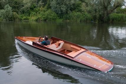 Fine Wooden Boats Ltd Slipper Launch for sale in United Kingdom for £249,000