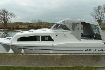Viking 24 Cockpit Cruiser for sale in United Kingdom for £45,060