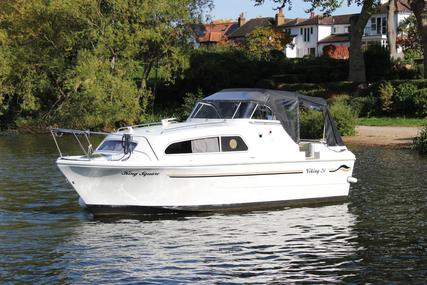 Viking 24 for sale in United Kingdom for £49,995