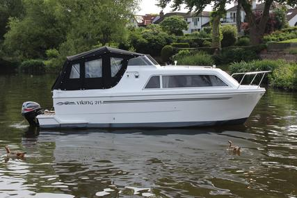 Viking 215 for sale in United Kingdom for £32,500