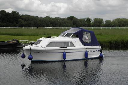 Viking Yachts 20 Cockpit Cruiser for sale in United Kingdom for £34,365