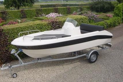 Admiral Oceanmaster 470 WA for sale in United Kingdom for £11,941 ($15,918)