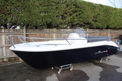 Admiral Oceanmaster 470 WA for sale in United Kingdom for £13,052