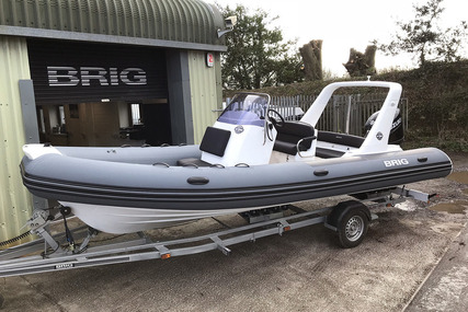 Brig Eagle 650 for sale in United Kingdom for £45,595