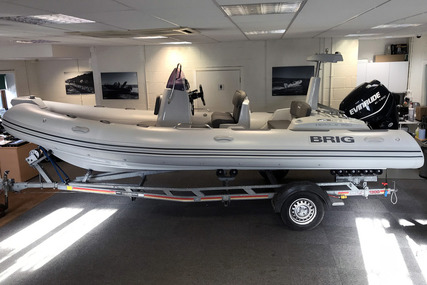 Brig Eagle 580H for sale in United Kingdom for £23,995