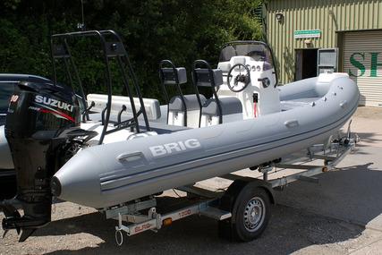 Brig Navigator 570 for sale in United Kingdom for £23,995