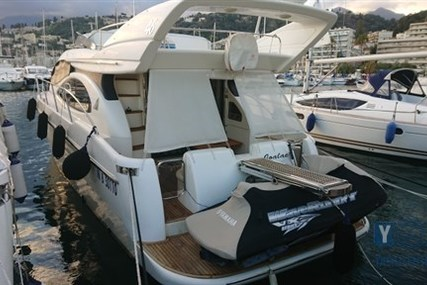 Azimut Yachts 46 Fly for sale in France for €173,000 (£154,663)