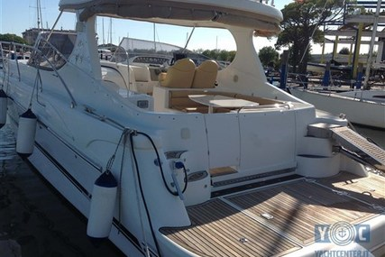 Innovazioni E Progetti Mira 43 Hard Top for sale in Italy for €130,000 (£113,587)