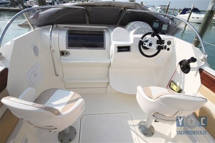 Quicksilver ACTIVE 640 CABIN for sale in Italy for €18,000 (£15,755)