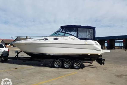 Sea Ray 270 Sundancer for sale in United States of America for $36,200 (£25,913)