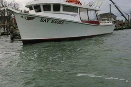 Glass Boat Works 46 for sale in United States of America for $166,700 (£118,980)