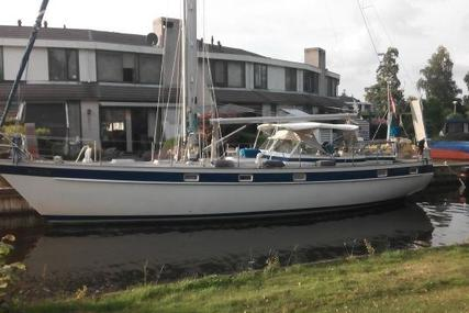 Hallberg-Rassy 42 for sale in Spain for €139,000 (£124,145)