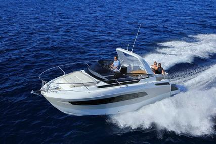 Jeanneau Leader 30 for sale in Netherlands for €174,500 (£152,853)