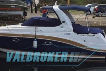 Rinker Express Cruiser 280 for sale in Italy for €55,000 (£48,721)