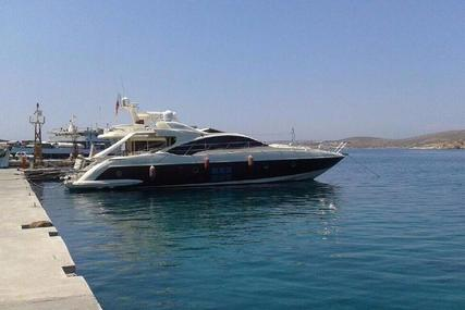 Azimut 68 S for sale in Italy for €599,000 (£528,895)