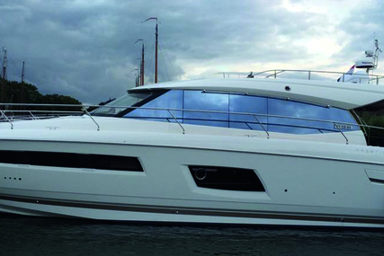 Prestige 560S for sale in Netherlands for €649,000 (£578,354)