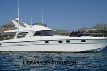Fairline 50 for sale in United Kingdom for £104,950