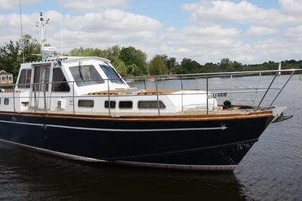 Brooke Marine 40 for sale in United Kingdom for £79,950