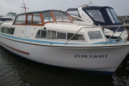 Broom Skipper for sale in United Kingdom for £17,950