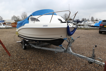 Quicksilver Activ 430 for sale in United Kingdom for £9,950