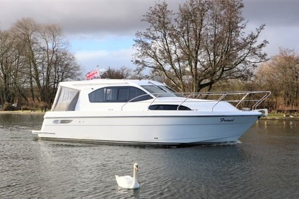Haines 32 Sedan for sale in United Kingdom for £149,950