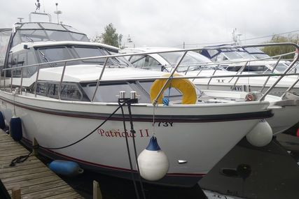 Linssen 41 for sale in United Kingdom for £79,950