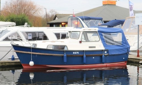Image of Hardy Marine 20 for sale in United Kingdom for £8,950 Norfolk Yacht Agency, United Kingdom