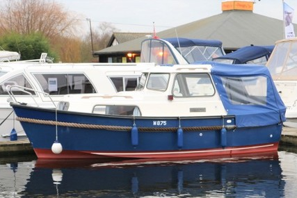 Hardy Marine 20 Family Pilot for sale in United Kingdom for £11,950