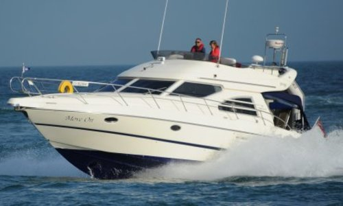Image of Cranchi Atlantique 40 for sale in United Kingdom for £114,950 Norfolk Yacht Agency, United Kingdom