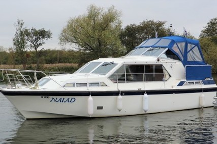 Aqua- Fibre 32 for sale in United Kingdom for £34,950
