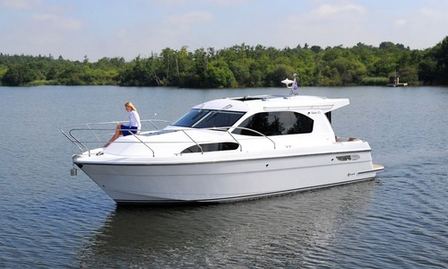 Image of Haines 32 for sale in United Kingdom for £134,950 Norfolk Yacht Agency, United Kingdom