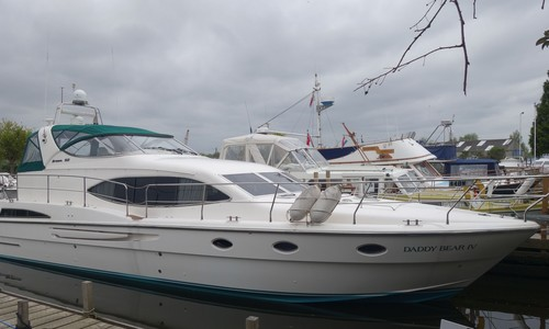 Image of Broom 50 for sale in United Kingdom for £245,000 Norfolk Yacht Agency, United Kingdom