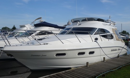 Image of Sealine 42.5 for sale in United Kingdom for £159,950 Norfolk Yacht Agency, United Kingdom