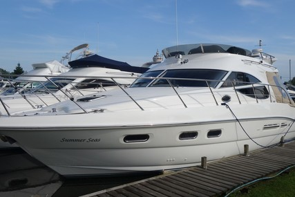 Sealine 42.5 for sale in United Kingdom for £159,950