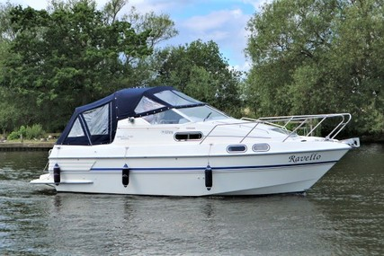 Sealine 255 for sale in United Kingdom for £15,950