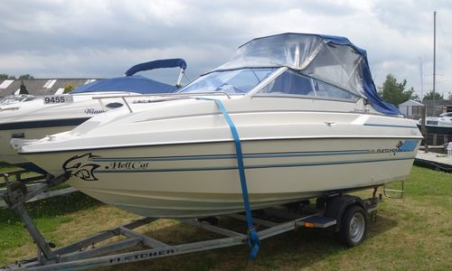 Image of Fletcher 180 for sale in United Kingdom for £6,950 Norfolk Yacht Agency, United Kingdom