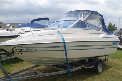 Fletcher 180 for sale in United Kingdom for £6,950