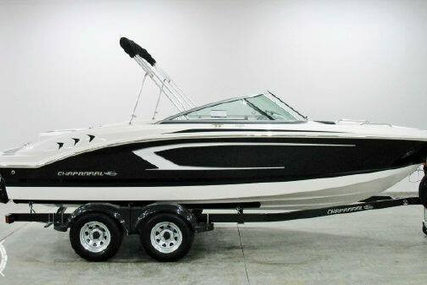 Chaparral H2O Deluxe Sport for sale in United States of America for $33,300 (£23,912)