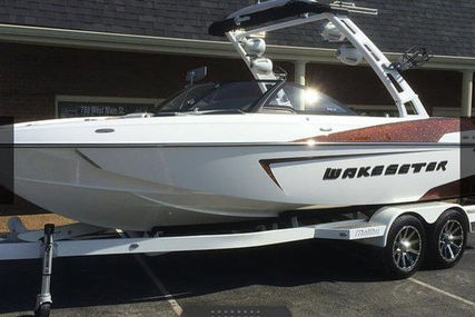 Malibu Wakesetter 23LSV for sale in United States of America for $95,600 (£67,704)