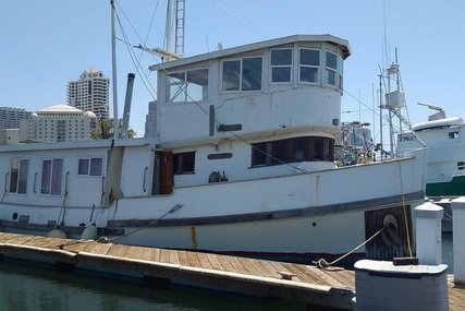 #1 HULL for sale in United States of America for $45,600 (£32,647)