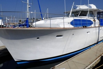 Chris-Craft 55 Roamer for sale in United States of America for $104,500 (£80,219)