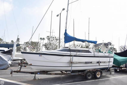 Macgregor 26X for sale in United States of America for $15,500 (£11,806)