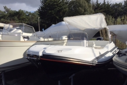 Zar Formenti 57 WELLDECK for sale in France for €39,500 (£34,877)