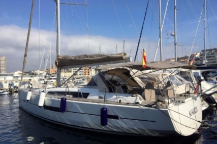 Dufour 500 GRAND LARGE for sale in Spain for €299,000 (£263,200)