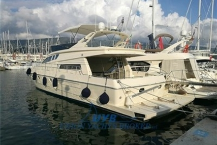 Ferretti Ferretti 185 for sale in Italy for €245,000 (£216,326)