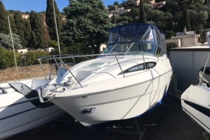 Bayliner 245 for sale in France for €45,000 (£39,863)