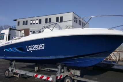 Beneteau Flyer 650 Open for sale in France for €13,000 (£11,498)