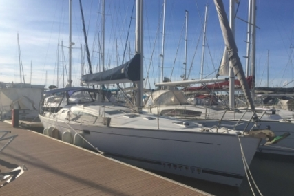 Kirie Feeling 39 DI for sale in France for €110,000 (£97,291)